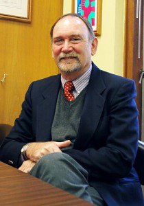 Berkeley Unified School District Superintendent Bill Huyett is retiring from his position.