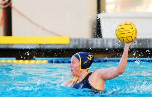Women's Water Polo - Cal Invite