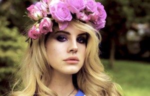 Lana Del Rey, who began as a YouTube celebrity, is due to release her debut album 'Born to Die' on Jan. 30.