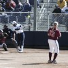 The Cal softball team returns nine of last year's starters — including pitcher Jolene Henderson and outfielder Jamia Reid — to its lineup.