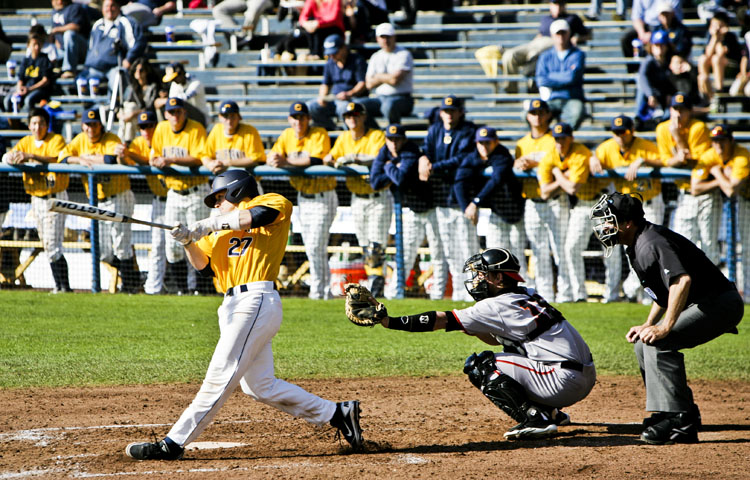 After sweeping Pacific last weekend to open up the 2012 season, the Bears will face Long Beach State in a three-game series.