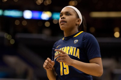 Brittany Boyd is the face of the Cal program as a freshman.