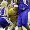 Women's Basketball 1/19/12