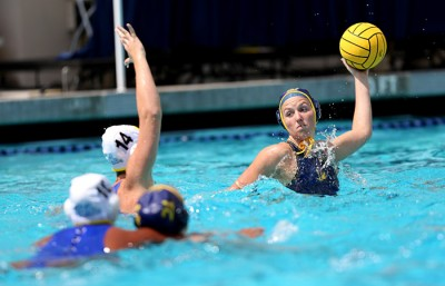 The No. 5 Cal women's water polo team will face No. 2 Stanford for the second time this season on Saturday.