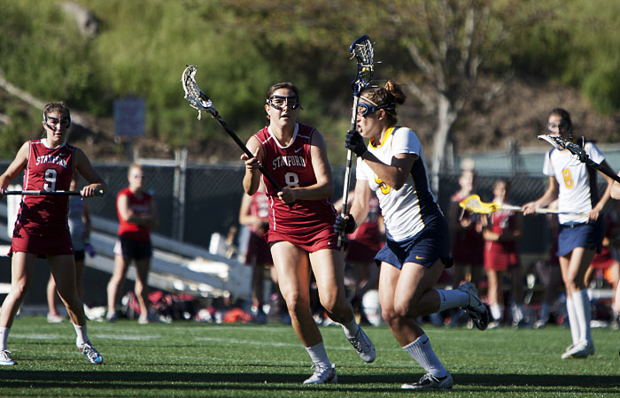 Cal's season ended Friday in the MPSF semifinals against an Oregon squad the Bears nearly beat on Feb. 26, falling 10-9.