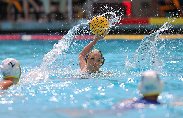 Cal's season came to an abrupt end Sunday, as the Bears fell to USC in the MPSF third-place game. Cal fell to Stanford in the conference semifinal a day before.