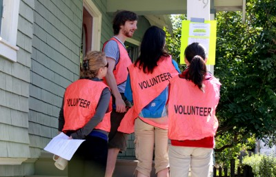 Berkeley residents participated in a citywide emergency response training exercise on May 19 to prepare their neighborhoods for future disasters.