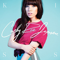 Carly Rae Jepsen Kiss album
