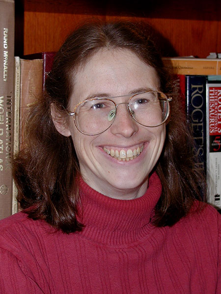 Randi A. Engle, Associate Professor of Cognition and Development