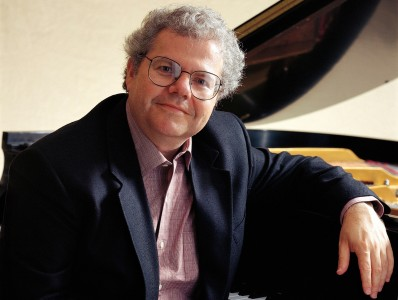 Emanuel Ax Photographer: J. Henry Fair