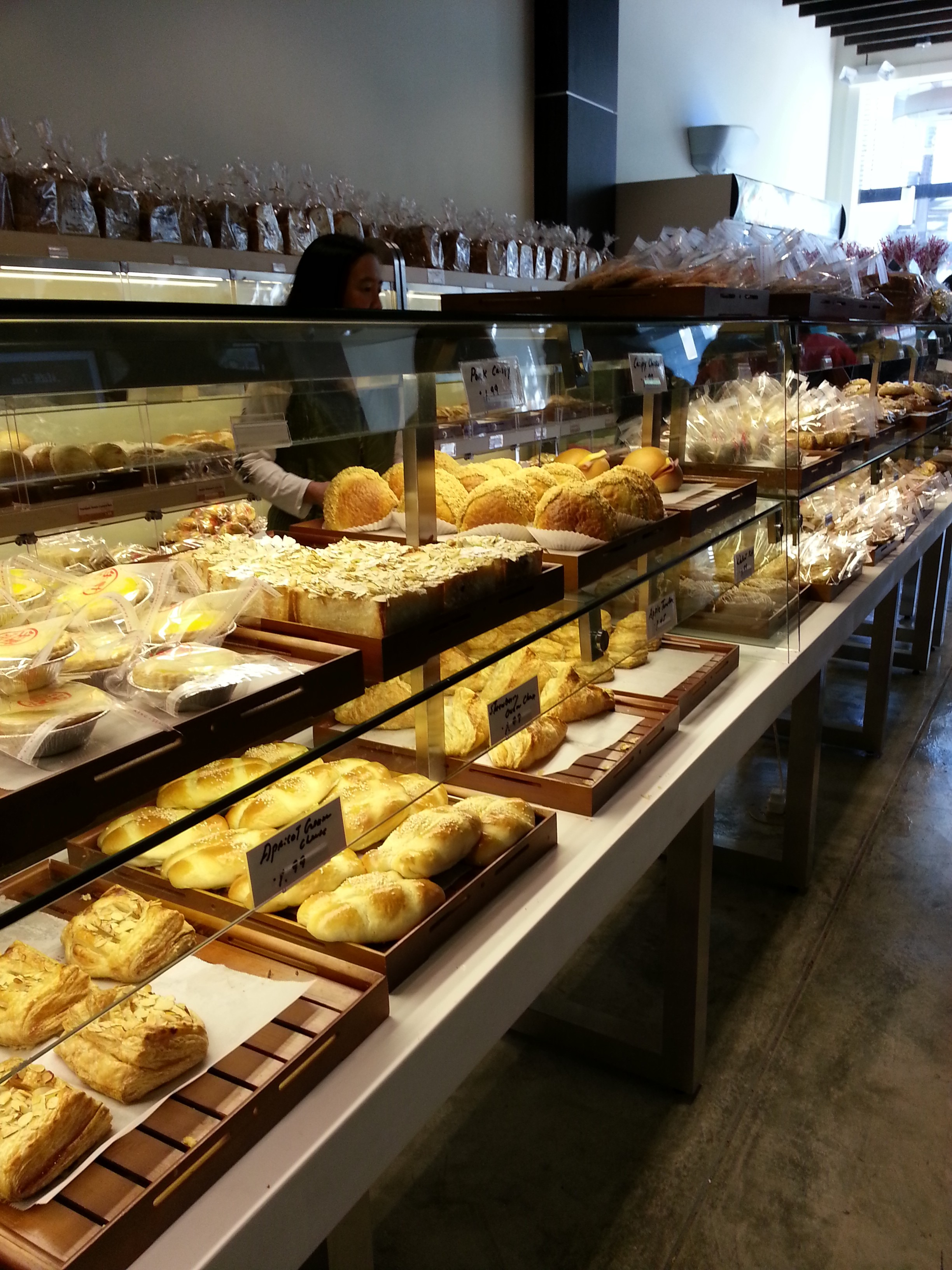 Dear Sheng Kee Bakery Look Youre Really Cute But The Daily