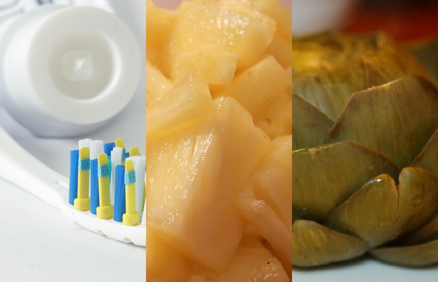 Brushing your teeth or eating pineapple or artichoke can drastically change the way foods taste.