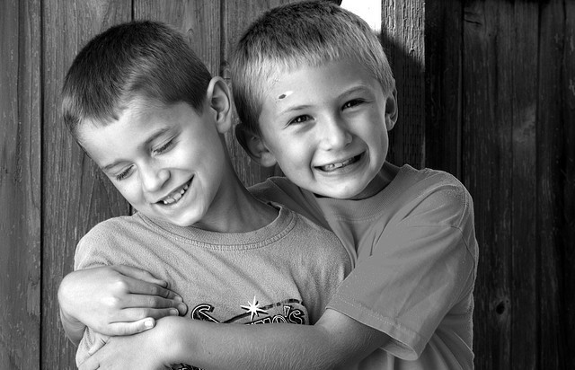 young friends //flickr