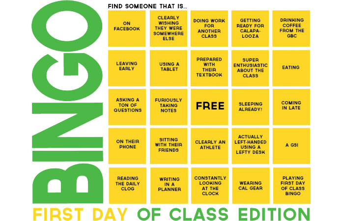 firstdayofclass.bingo