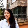 UC Berkeley alumna Elaine Dang  survived the Westgate Mall attack in Nairobi, Kenya.