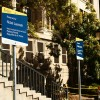 UC Berkeley Nobel laureates enjoy  perks including reserved parking