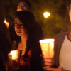 Candlelight Vigil for Victims of Hurricane Yolanda