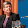 UC President Janet Napolitano has faced widespread opposition since being confirmed in July. 
