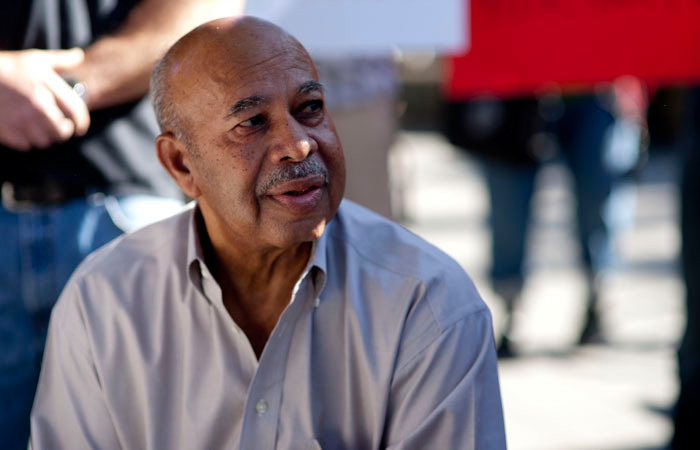 Former UC regent Ward Connerly says lower admission rates of minorities do not necessarily represent discrimination. He supported Proposition 209 when it passed in 1996 and heads the American Civil Rights Coalition, a group opposing SCA 5.