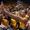 Justin Cobbs' game-winner capped off Cal's upset over Arizona.