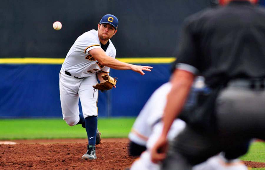 Cal baseball is ready for the 2014 season after back-to-back disappointing seasons.