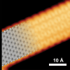 UC Berkeley professors have built graphene nanoribbons that can transport data faster than silicon.