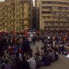 """The Oscar-nominated documentary feature """"The Square,"""" a masterful documentation of the Egyptian revolution following the sit-ins at Tahrir Square in 2011."""