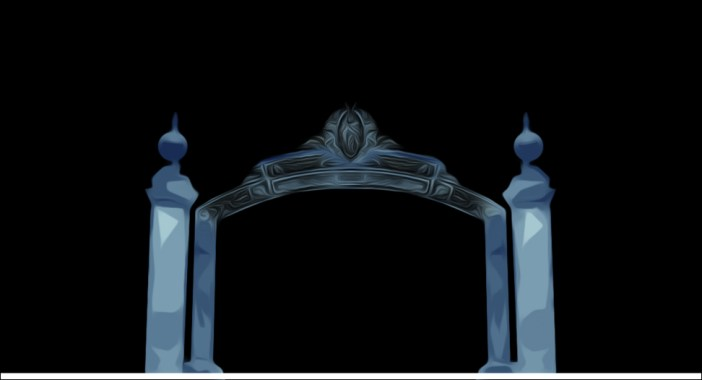 3 Sather Gate