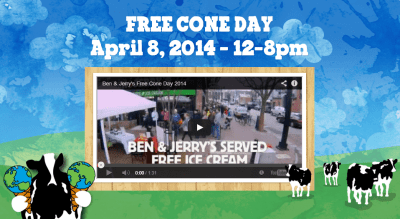 freeconeday