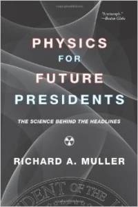 Physics for Future Prez