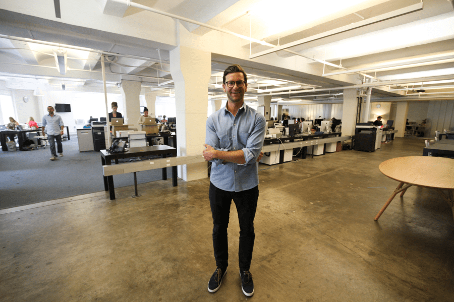 interview dave gilboa founder and ceo of warby parker