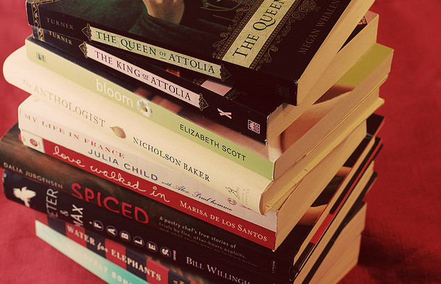A book recommendation for every major