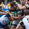 Cal vs. British Columbia Men's Rugby
