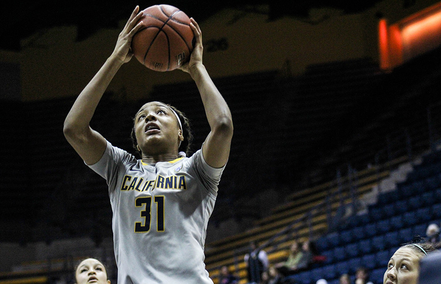 Cal women's basketball suffers 69-59 loss at Oregon | The ...