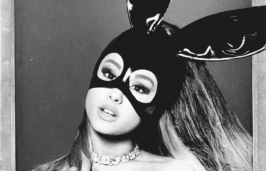 Ariana Grande steps into uncharted territory on 'Dangerous Woman'