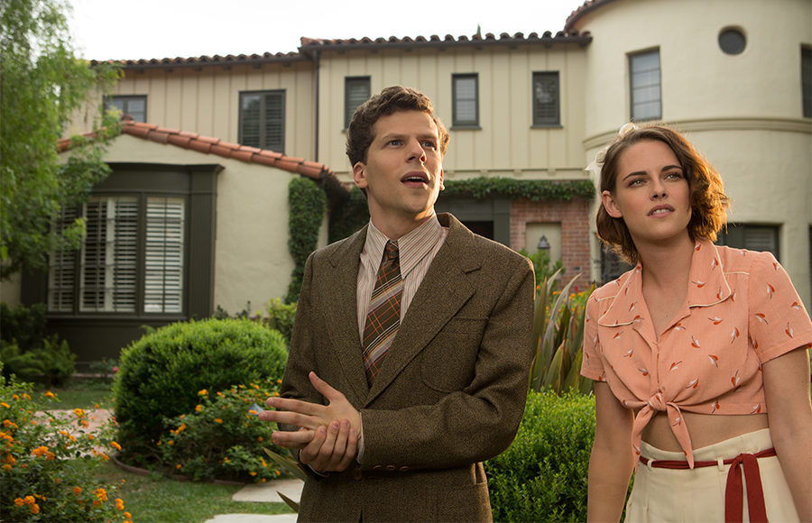 """Cafe Society"" 