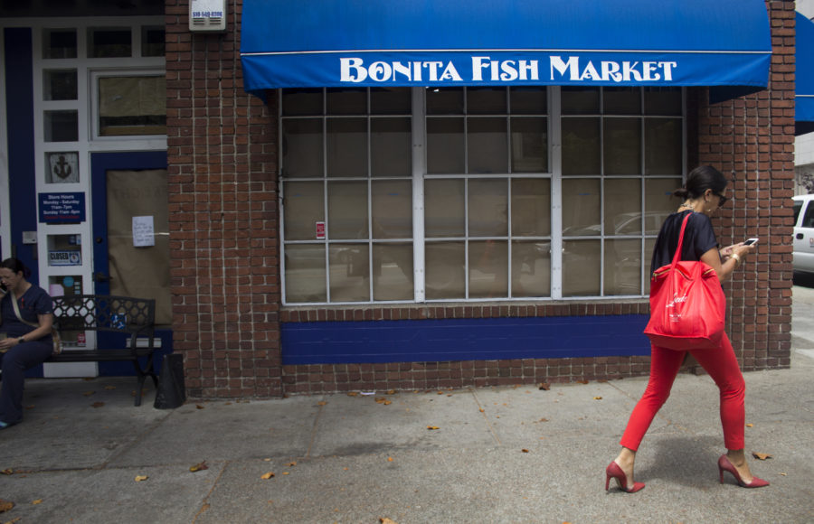 bonita fish market in downtown berkeley closes after 3 years the