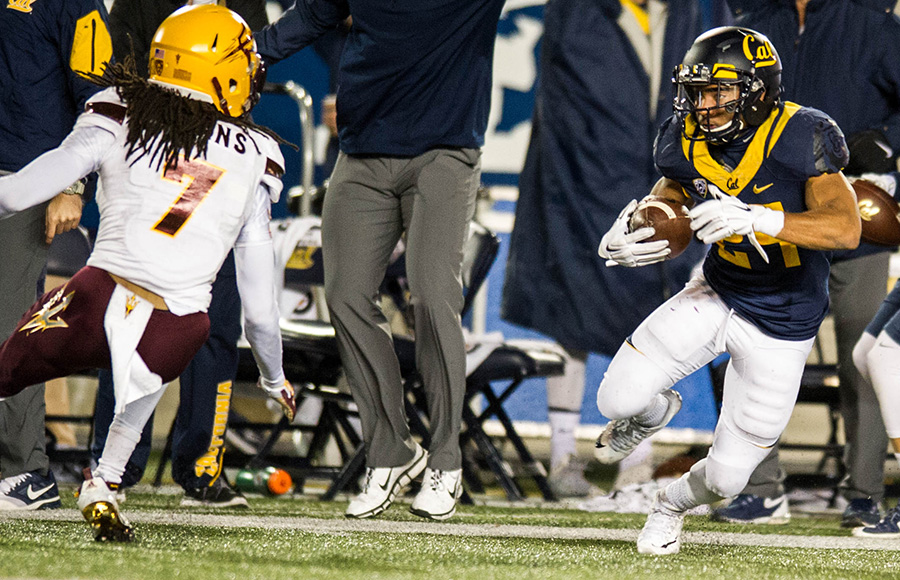 Cal football favored to win season opener against Hawaii on Friday