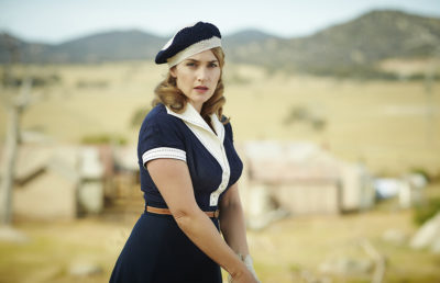 """The Dressmaker"" 
