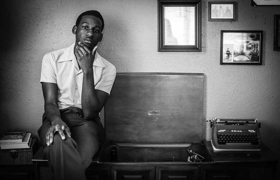 Leon Bridges_Chalk Press Courtesy