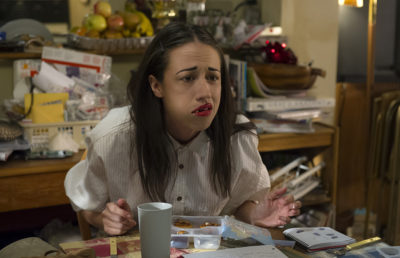 Haters Back Off_Carol Segal.Netflix.Courtesy