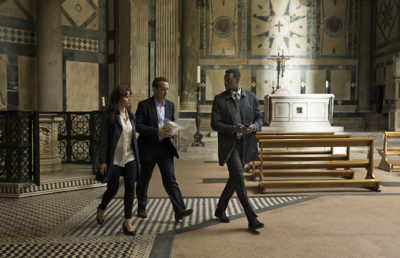 """""""Inferno"""" 