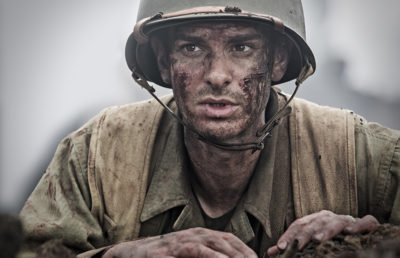 """Hacksaw Ridge"" 