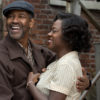"""Fences"" 