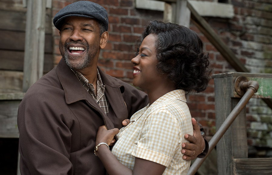 'Fences' props up hope, self worth in face of adversity