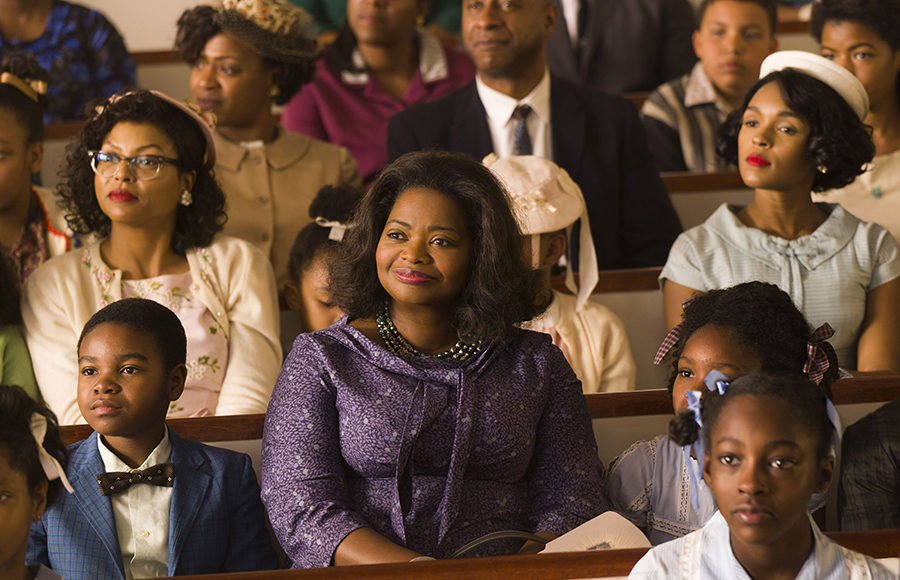 Hidden Figures Day 11
