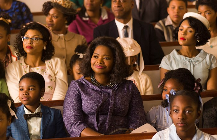"""Hidden Figures"" 