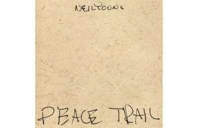 Neil Young 7/27 | Reprise Records Grade: A-