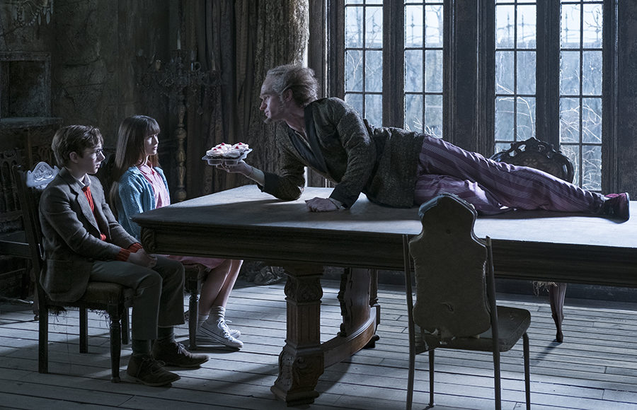 essay series unfortunate events Check out our top free essays on a series of unfortunate events to help you write your own essay.