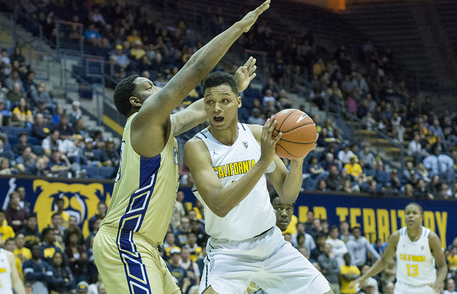 Ivan Rabb selected by Memphis Grizzlies with 35th pick
